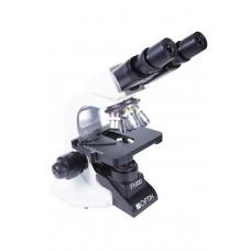 MICROSCÓPIO BIOLÓGICO OPTIK BINOCULAR MODULAR - P1000-AC