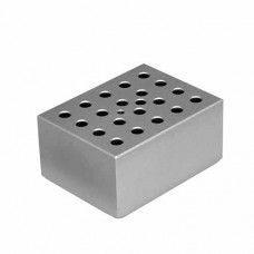 BLOCO PARA 20 MICROTUBOS DE 0,5 ML