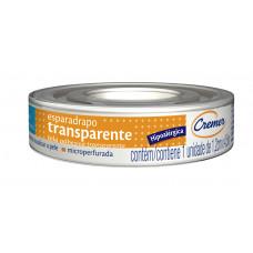 ESPARADRAPO TRANSPARENTE CREMER