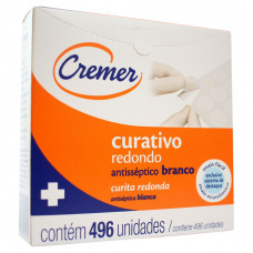 CURATIVO REDONDO CARTELA
