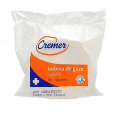 GAZE BOBINA CREMER
