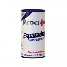 ESPARADRAPO IMPERMEÁVEL PROCITEX
